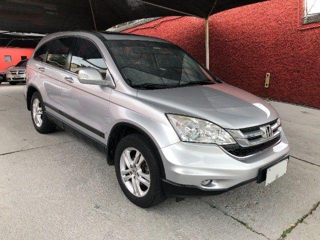 Honda CRV 2.0 EXL 4x4  (completo) Automático - Foto 2