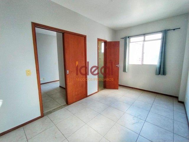 Apartamento para aluguel, 1 quarto, 1 suíte, 1 vaga, Centro - Viçosa/MG - Foto 6