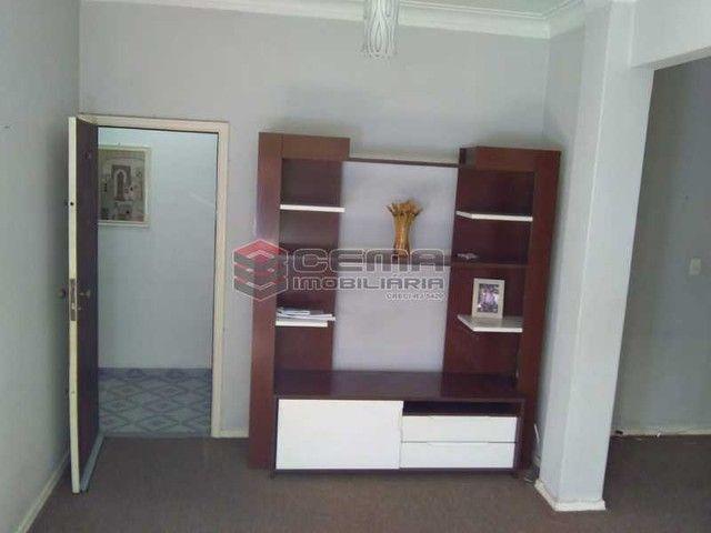 Apartamento à venda com 3 dormitórios em Flamengo, Rio de janeiro cod:LAAP32278 - Foto 2