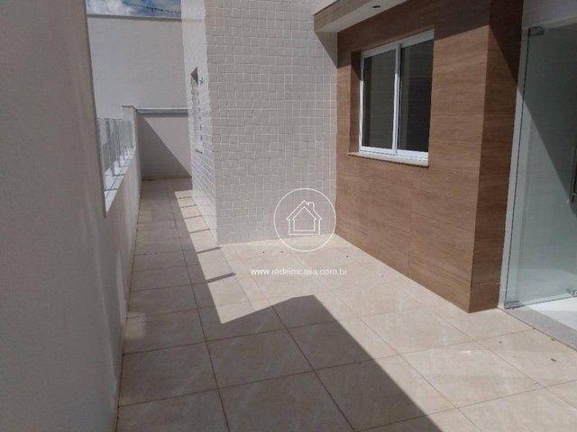 Apartamento com 2 dormitórios à venda, 45 m² por R$ 265.000 - Santa Amélia - Belo Horizont - Foto 12