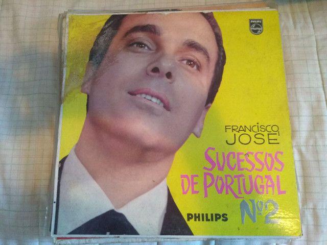 Discos de vinil do Francisco José - Foto 6