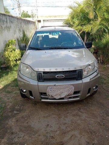 Ford Eco Sport XLS 1.6 Flex
