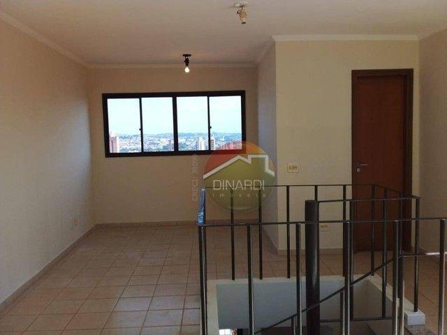 Apartamento com 2 dormitórios para alugar, 80 m² por R$ 1.500,00/mês - Campos Elíseos - Ri - Foto 10