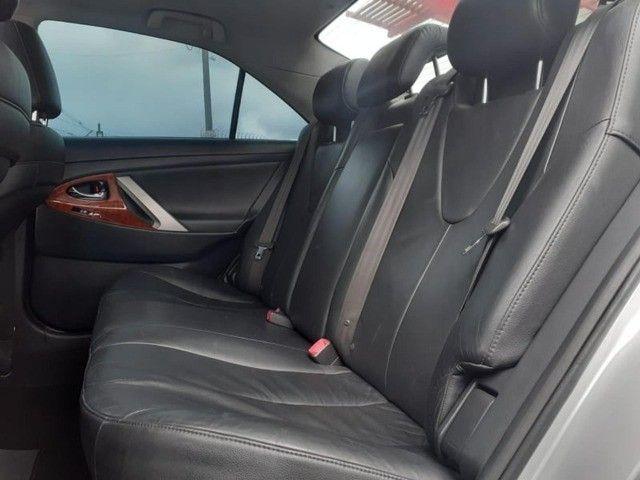 Toyota Camry 3.5 aut. R$ 620,00 sem consulta score - Foto 6