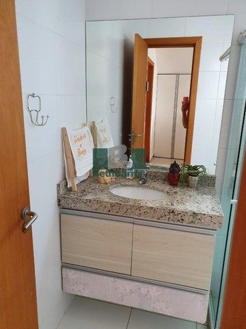 Casa em Condomínio para Venda em Camaçari, Abrantes, 4 dormitórios, 1 suíte, 3 banheiros,  - Foto 13