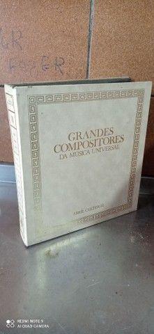 Coleção Grandes Compositores II