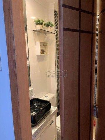 Apartamento com 2 dormitórios 1 SUÍTE 55 m² por R$ 390.000 - Vila das Mercês - São Paulo - Foto 11