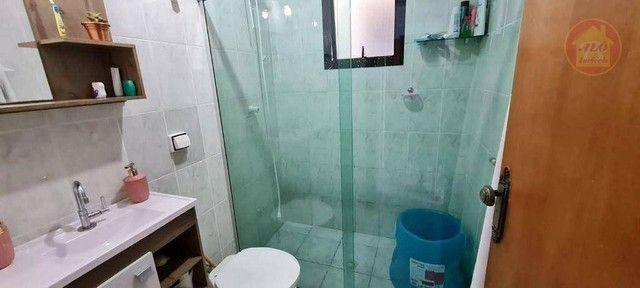 Apartamento à venda, 52 m² por R$ 220.000,00 - Canto do Forte - Praia Grande/SP - Foto 16