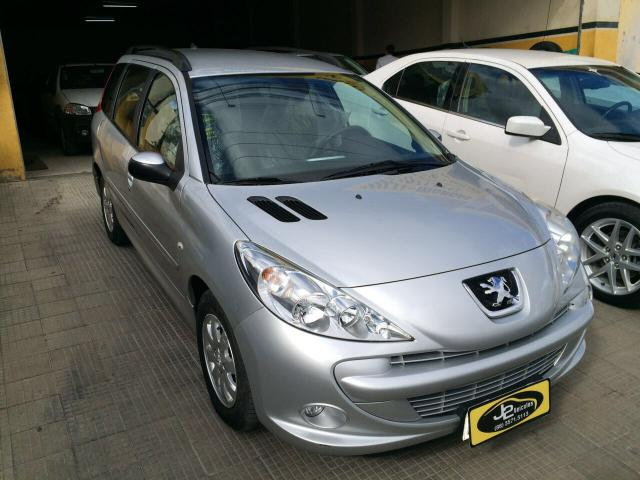 Peugeot 207SW XR S 1.4, 2013 2º Dono Extra +!
