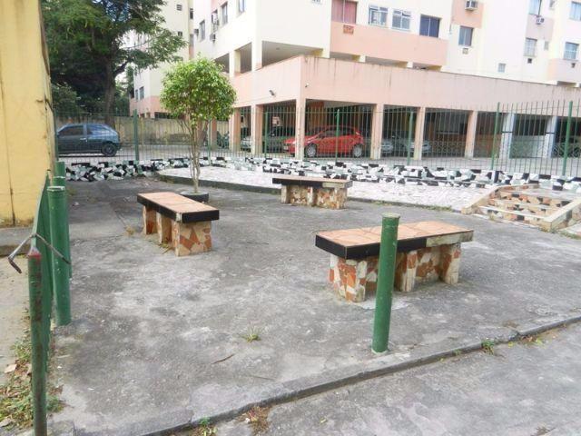 Pavuna - 10.196 Apartamento com 01 Dormitório - Foto 9
