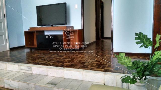 Casa com piscina e ar condicionado em Ipanema - Foto 8
