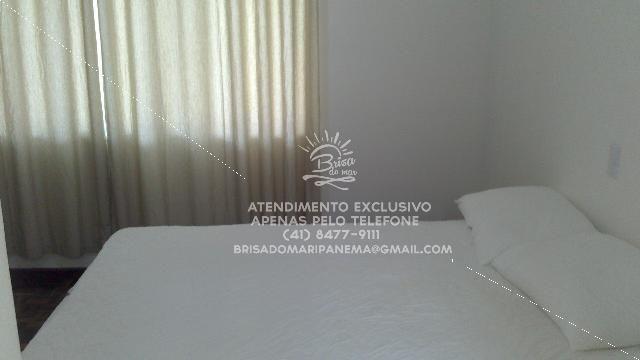 Casa com piscina e ar condicionado em Ipanema - Foto 10