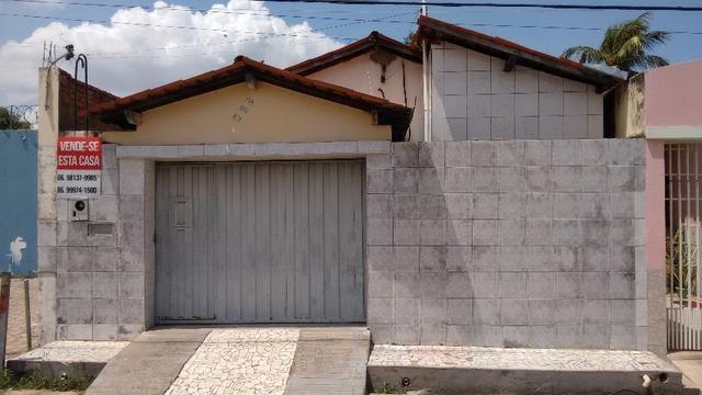 Casa no centro de Floriano (leia o anuncio!!!)