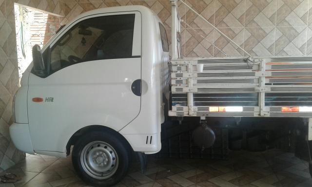 Vende-se esse caminhão hr