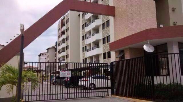 Vende-se apartamento no Esplendor Park 1996