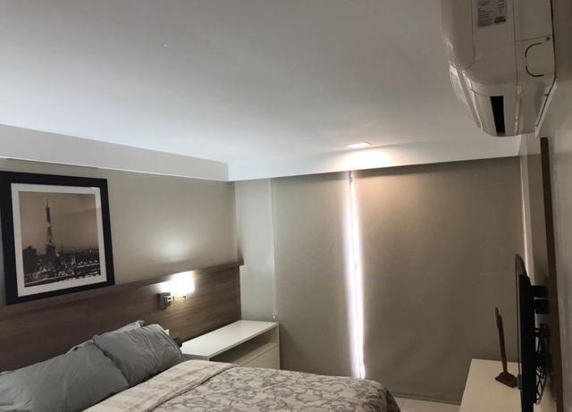 Belíssimo apartamento na Ponta Verde
