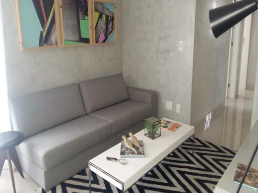 Apartamento 3 quartos no Castelo à venda - cod: 15491