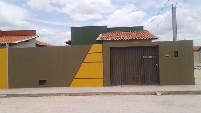 Casas em Altos Prontas pra Morar