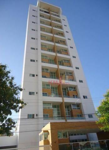Vende-se Apartamento Alto Padrão Localizado na área mais Nobre da Cidade