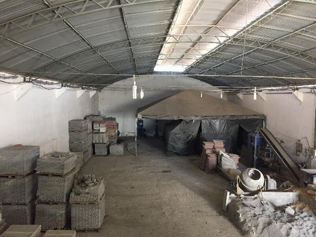 Excelente Galpão - 600 m2 - Itaguaí - Foto 4