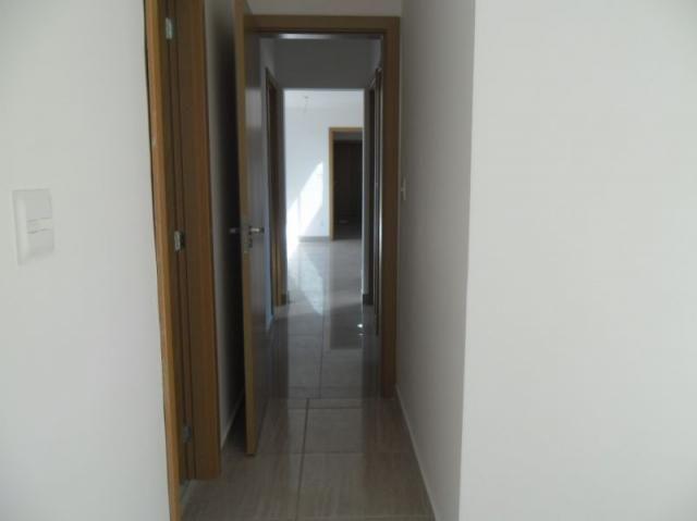 Apartamento à venda com 3 dormitórios em Jardim américa, Belo horizonte cod:2844 - Foto 4