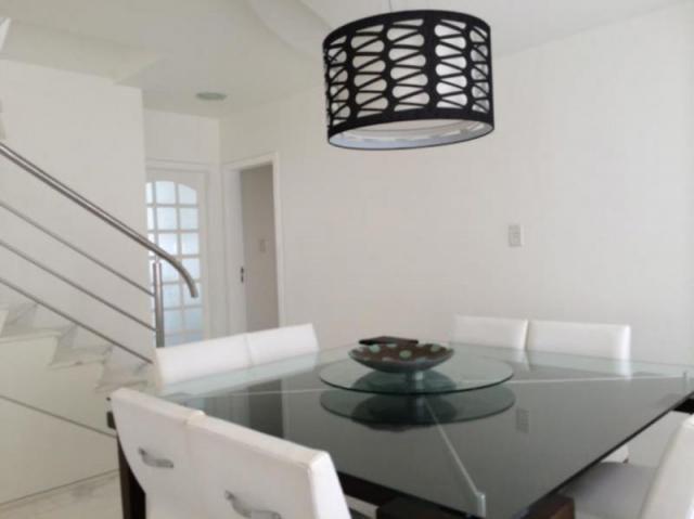 Cobertura à venda com 4 dormitórios em Buritis, Belo horizonte cod:3071 - Foto 2