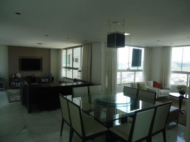 Apartamento à venda com 4 dormitórios em Buritis, Belo horizonte cod:1913 - Foto 2