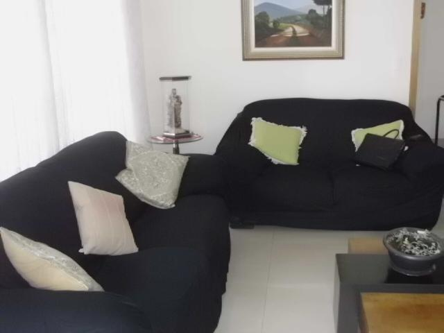 Apartamento à venda com 4 dormitórios em Buritis, Belo horizonte cod:2911