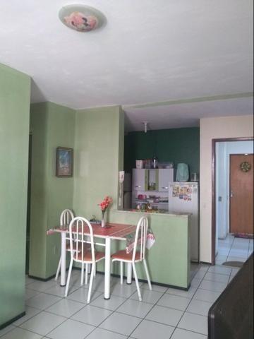 Imperdível Apartamento 02 quartos Vila Manoel Sátiro - Foto 8