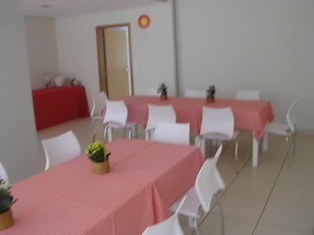 Apartamento à venda com 4 dormitórios em Buritis, Belo horizonte cod:2911 - Foto 17