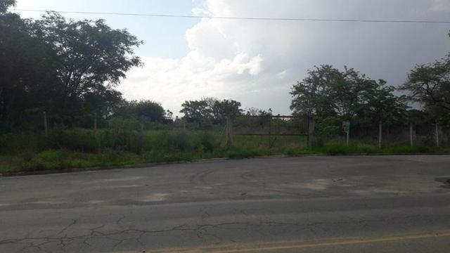 Área 9.000m² do lado de um condomínio próximo ao centro de Jacareí - Foto 5