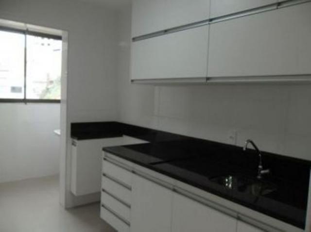 Apartamento 3 quartos, elevador, 2 vagas e lazer - Foto 12
