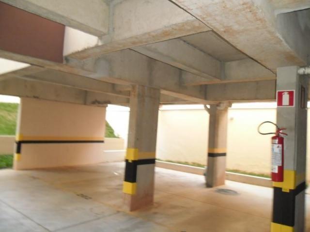 Apartamento à venda com 3 dormitórios em Jardim américa, Belo horizonte cod:2843 - Foto 15