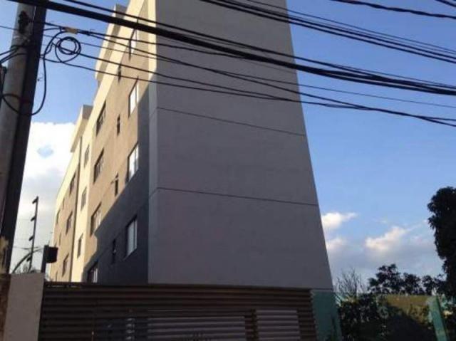 Apartamento à venda com 3 dormitórios em Salgado filho, Belo horizonte cod:1954