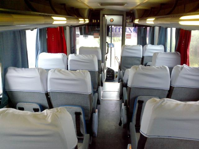 Ônibus Rodoviário.Aceita proposta - Foto 3
