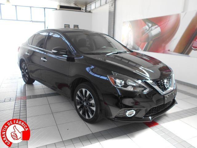 Nissan Sentra SL 2.0CVT 2017