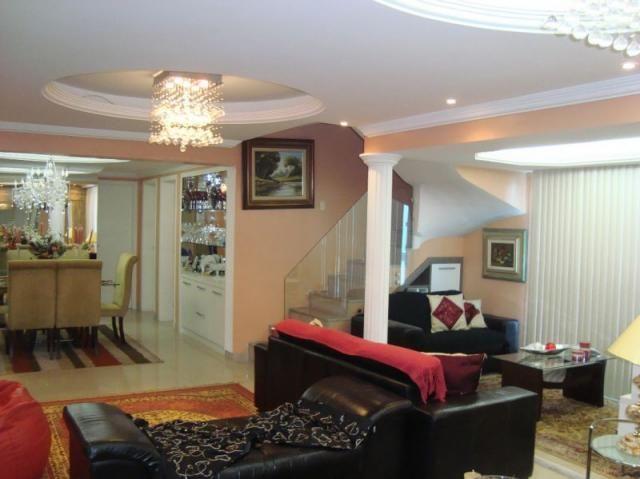 Cobertura à venda com 4 dormitórios em Buritis, Belo horizonte cod:861 - Foto 2