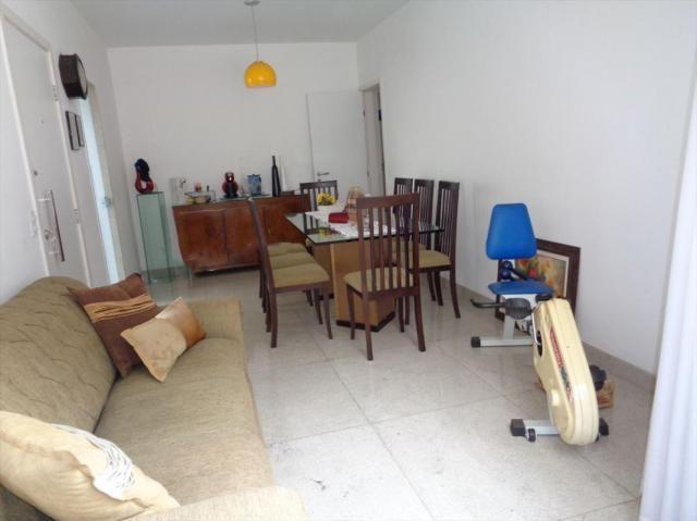 Apartamento à venda com 3 dormitórios em Nova suíssa, Belo horizonte cod:3179 - Foto 3