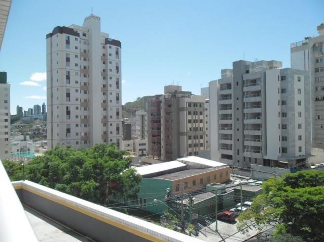 Apartamento à venda com 4 dormitórios em Buritis, Belo horizonte cod:1984 - Foto 5