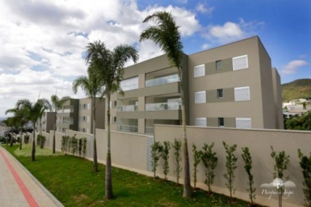 Apartamento 4 quartos, varanda, elevador, 2 vagas livres em condomínio inteligente. - Foto 15