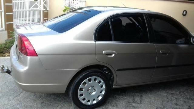Honda Civic   $ 14.000,00   Somente Venda   Ótimo Valor   Ano 2001