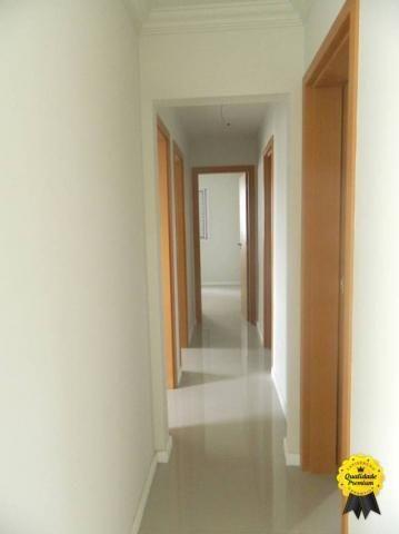 Apartamento à venda com 3 dormitórios em Nova granada, Belo horizonte cod:2292 - Foto 14
