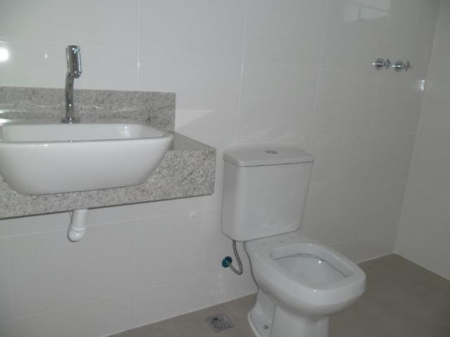 Apartamento 4 quartos, varanda, elevador, 2 vagas livres em condomínio inteligente. - Foto 3