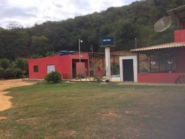 Chácara em Vale Verde, Pisc, área 7000 m² infraestr. OK, aceita casa Ipatinga. Vr 400 mil - Foto 5