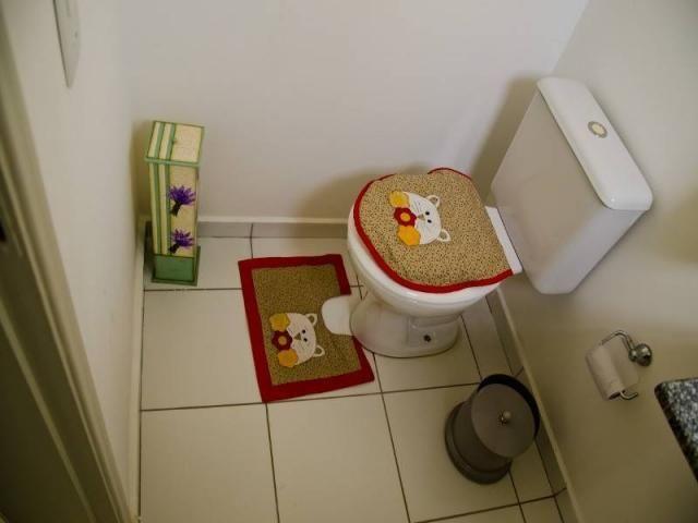 Apartamento à venda com 2 dormitórios em Ponte preta, Campinas cod:CO051649 - Foto 18