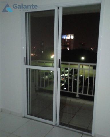 Apartamento à venda com 2 dormitórios em Vila industrial, Campinas cod:AP051571 - Foto 6