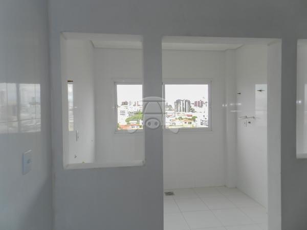 Apartamento à venda com 3 dormitórios em Santa cruz, Guarapuava cod:142210 - Foto 14