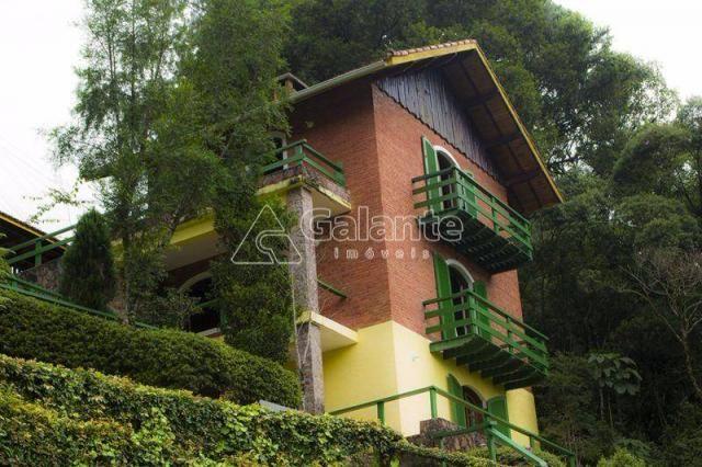 Casa à venda com 5 dormitórios em Centro, Monte verde cod:CA008428 - Foto 5