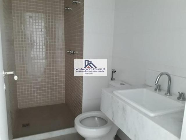 Apartamento para Venda em Rio de Janeiro, Barra da Tijuca, 2 dormitórios, 1 suíte, 2 banhe - Foto 5