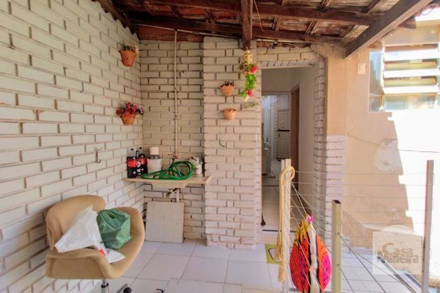 Apartamento à venda com 3 dormitórios em Prado, Belo horizonte cod:257938 - Foto 14